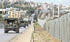 """لبنان يستعدّ لمقاومة اتجاه إسرائيل لـ… """"تدويل الأنفاق"""""""