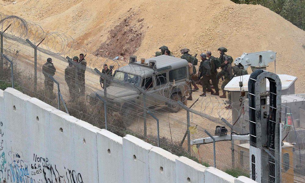 """هل تحوّل إسرائيل الأنفاق... """"حفرة"""" للقرار 1701؟"""