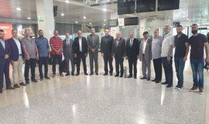 اوضاع الجالية في ملبورن بين حسين والقنصل اللبناني