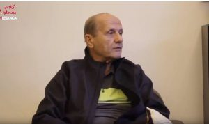 مروان شربل: الإنقاذ الاقتصادي أولاً