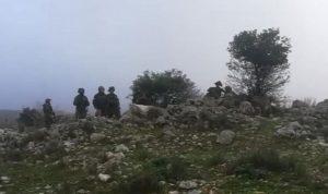 الوضع في خراج ميس الجبل متوتر