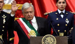 بعدما باع الطائرة وازال الحراسة… خطوة مفاجئة جديدة من رئيس المكسيك!