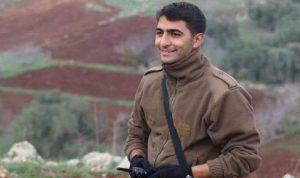 الملازم اللبناني محمد قرياني يكتسح مواقع التواصل!