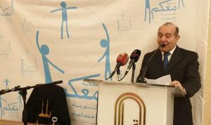 علوش: لا يمكن إغراء الحريري بعدد الوزراء لتمرير الشذوذ على الدستور