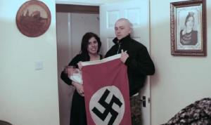 السجن لأب وأم أطلقا على طفلهما اسم هتلر