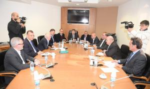 لجنة الاقتصاد: قلقون حيال أزمة هيبة الدولة