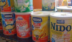 Nestlé تسحب كمية من منتج مخصص للأطفال في ألمانيا