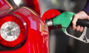 انخفاض سعر البنزين والغاز