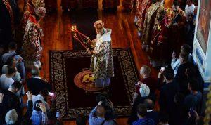 البطريرك بارثولوميو يمنح الكنيسة الأوكرانية الاستقلال عن البطريركية الروسية