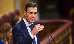 رئيس الوزراء الإسباني يدعو لانتخابات عامة مبكرة