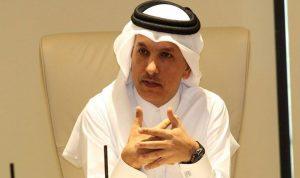 وزير مالية قطر: ميزانية 2019 ستتضمن فائضا متوقعا