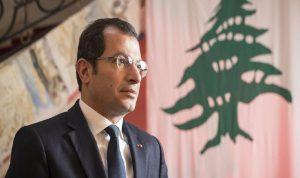 """إستمرار حجز سفراء لبنانيين… """"حركة بلا بركة"""""""