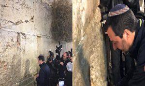 """تحرك إسرائيلي تجاه إيطاليا.. ووزير داخليتها يصف """"حزب الله"""" بـ""""الإرهابي"""""""