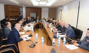 لجنة الدفاع تابعت درس مشروع قانون السير الجديد