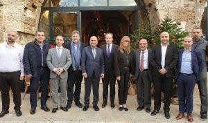 أبي رميا: العلاقة بين لبنان وفرنسا تاريخية ومتجذرة