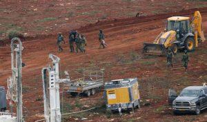 """""""درع الشمال"""": بين التهديد الإسرائيلي والتشكيك اللبناني"""