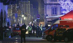 فرنسا تكشف تفاصيل مثيرة عن منفذ هجوم ستراسبورغ