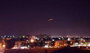 """الضربة الإسرائيلية في سوريا استهدفت وفدًا رفيعًا من """"حزب الله""""؟"""