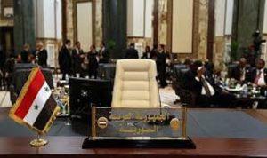 عودة سوريا الى الجامعة العربية تحتاج إلى قمّة على مستوى الرؤساء