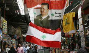 افتتاح عهد التطبيع الرسمي مع النظام السوري