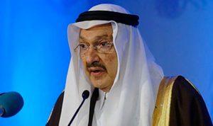وفاة الأمير طلال بن عبد العزيز آل سعود