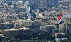بعد ست سنوات… إعادة افتتاح سفارة الإمارات في دمشق