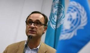 كبير مراقبي الأمم المتحدة وصل إلى الحديدة