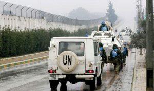 خلافات فرنسية ـ أميركية في مجلس الأمن حول دور «اليونيفيل»
