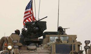 الدفعة الأولى للقوات الأميركية تنسحب من سوريا