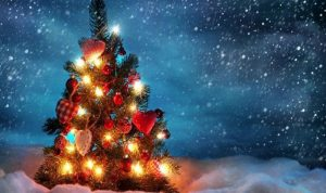 طقس عيد الميلاد… أمطار وثلوج!