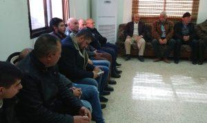 عائلة آل يزبك: نطالب الجيش بتوقيف العصابة وبسط الأمن