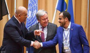 انفراجة كبيرة بأزمة اليمن.. اتفاقات تشمل الحديدة وتعز