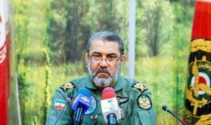قائد الطيران الإيراني: نمتلك أحد أقوى الأساطيل في الشرق الأوسط