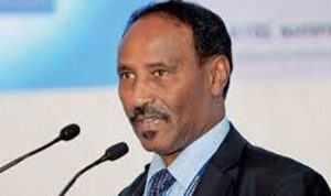 وزير مال الصومال: دعم بلادنا حق وضرورة لتحقيق خطة التنمية