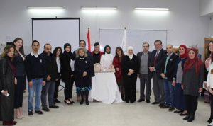 الحريري أعلنت عن مشروع لترميم قلعة صيدا البحرية