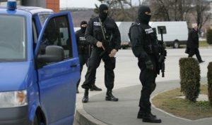 اعتقال أكثر من 40 مشتبها به في تمويل الإرهاب الدولي في بلغاريا