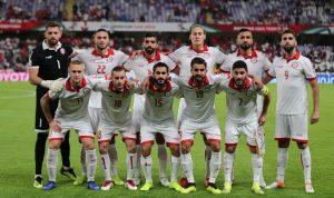 لبنان يخسر من قطر في كأس آسيا…وغضب جماهيري