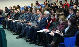 """تقرير التنمية المستدامة اللبناني موضوع نقاش في الـ""""LAU"""""""