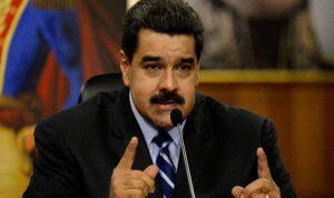 مادورو إلى روسيا الثلثاء