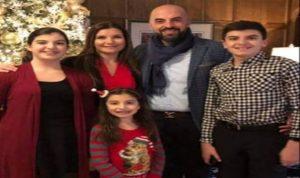مقتل عائلة لبنانية من 5 أفراد بحادث سير في الولايات المتحدة