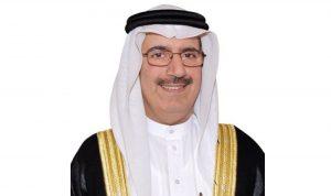 وصول وكيل وزارة الخارجية البحريني للمشاركة في القمة