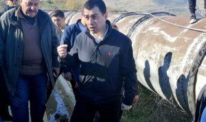 أبي خليل: رئاسة الحكومة وافقت على مشروعين طارئين في عاليه