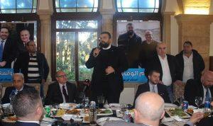 أحمد الحريري: الرئيس المكلف يقوم بمحاولة أخيرة لتشكيل الحكومة