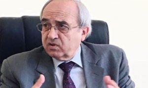 تفعيل التعاون القضائي بين سرحان وسفراء قطر ومصر وسويسرا