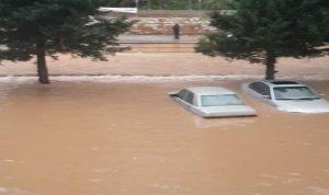 بعد العواصف… وزارة الطاقة توضح سبب الفيضانات