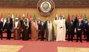 العراق يعلن دعم عودة سوريا إلى الجامعة العربية