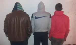 بعد سرقات عدة في الهرمل… توقيف 3 من الفاعلين