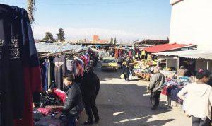 السوق الشعبية في بعلبك… رحمة ونقمة