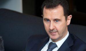 رسالة شخصية من ترامب إلى الأسد