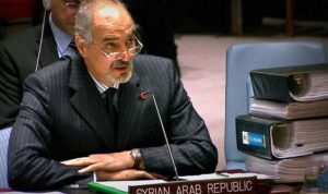 سوريا تتوعد إسرائيل: سنضرب تل أبيب!